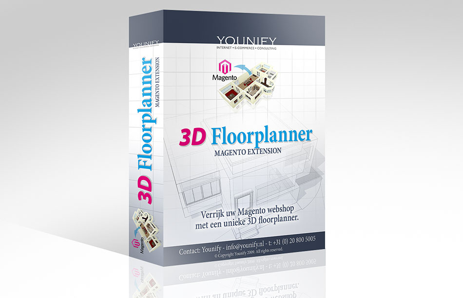 Younify blogt over magento webshops conversie en andere e for Floorplanner software